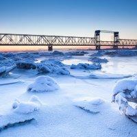 Мост :: Алексей Майков