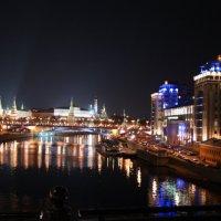мск ноч :: Вова Воронов