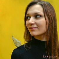 Бабочки :: Alpha_ MaLiNa