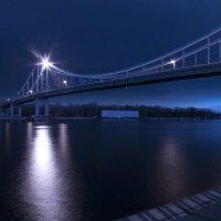 мост :: Алексей Иконников