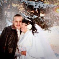 снег :: Алекс Мо