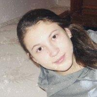 ;) :: Екатерина Горшкова