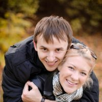 Алексей and Анна :: Снежана Микрюкова