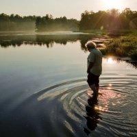 по морю аки по суху © :: Павел Преснов