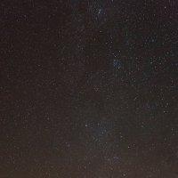 Звездное извержение :: Денис Будьков