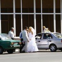 Свадьба пела и плясала :: Сергей Оплачко