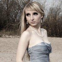Евгения на набережной :: Юлия Пономарева
