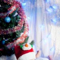 Письмо Деду Морозу :: Наталья Панина