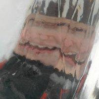 замороженная улыбка :: Юлия Пономарева