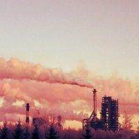 Промышленность... :: Кристина Кеннетт