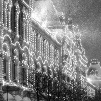 Первый снег :: Константин Рассказов