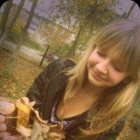 осень :: ксения дубовцева