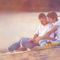 LoveStory :: Инна Зуева