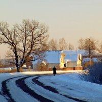 Деревня :: Андрей Комраков