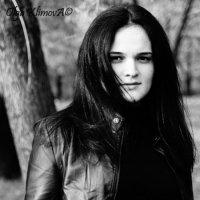 Нина :: Ольга Климова