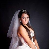 Невеста :: Владимир Кочкин