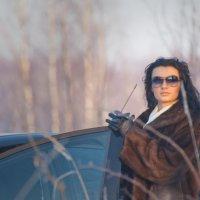 Авто Леди :: Алексей Базякин