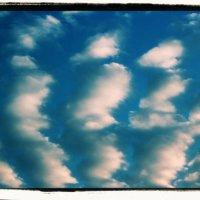 Облака. :: Дмитрий Арсеньев