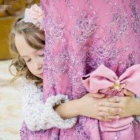 На свадьбе мамы :: Виктория Савостьянова