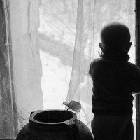 Жду и скучаю :: Olga Adamova