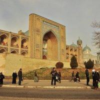 Ташкент :: Кристина Козлова