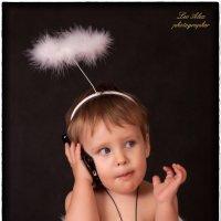 Ангелам тоже нужно позвонить! :: Leo Alex Photographer