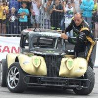 Терри Грант и его авто :: Savayr