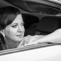 Невеста :: Екатерина Буслаева Буслаева