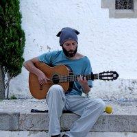 gitarist :: Тамара Бердыева