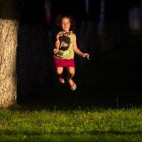 Чудеса заката... :: Vitaly Tunnikov