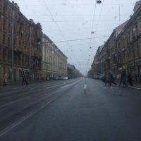 Санкт-Петербург :: Angelina Veshkelskaya