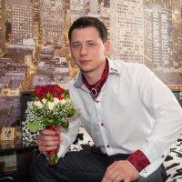 Иван и Ксения ) :: Александр Чумаченко