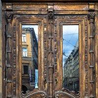 Двери :: Valeriy Piterskiy