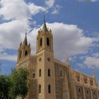 Церковь святого Иеронима :: Igor Khmelev