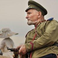 Всё случается, жизнь переменчива... :: Ирина Данилова