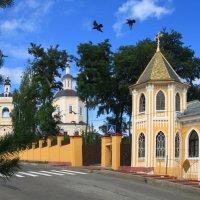 Храмы :: Карпухин Сергей