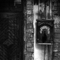 Старая кофейня :: Андрий Майковский