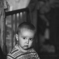 Детеныш :: Руслан