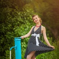 Beautiful Life :: Татьяна Гнедько