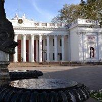 Думская площадь :: Raisa Ivanova