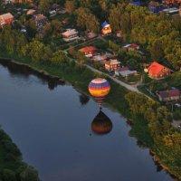 поплавок :: Владимир Хиль