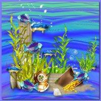 Морское дно :: Юлия Z