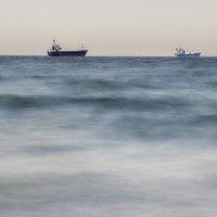 Море :: Максим Шинкаренко