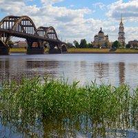 Рыбинск :: Владимир Балюко