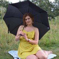 Дождик :: Виктория Аристова