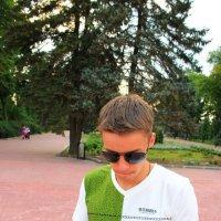 Я :: Антон Таран