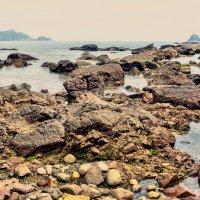 Японское море :: Slava Hamamoto