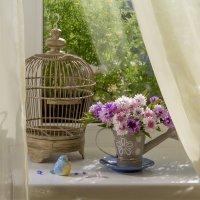 Лето на окне... :: Bosanat