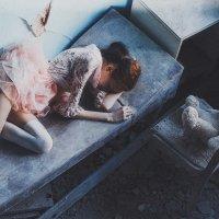 Mary Jolene :: Стас Кокшаров