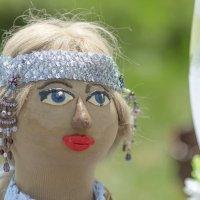 кукольная королева :: Алексей -